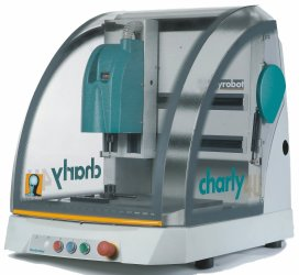MOCN Charlyrobot