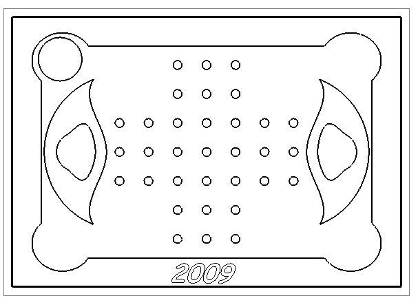 1 solo 2009